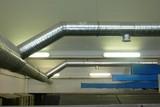 Projekce vzduchotechniky